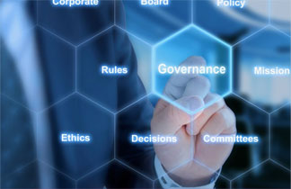 Compliance and Governance